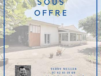 Maison 5 pièces 255 m2