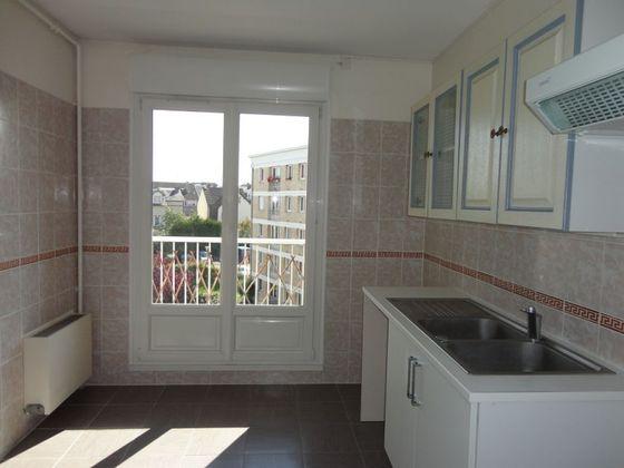 Location appartement 2 pièces 44,96 m2