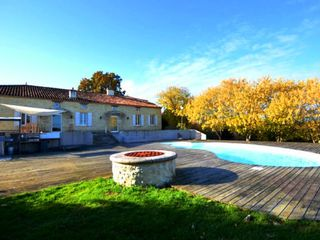 Maison Lectoure (32700)