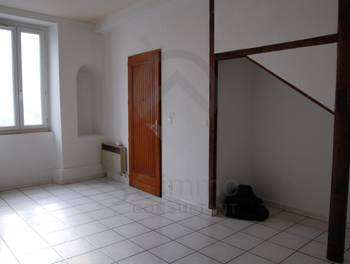 Appartement 4 pièces 57,71 m2