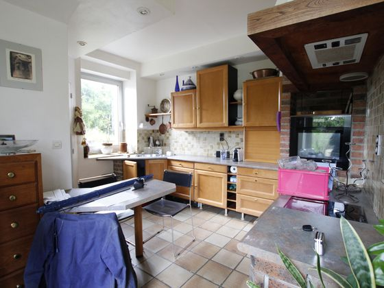 Vente maison 9 pièces 183 m2