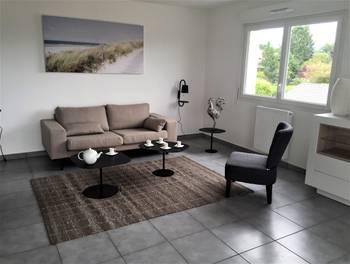 Appartement 4 pièces 76,51 m2
