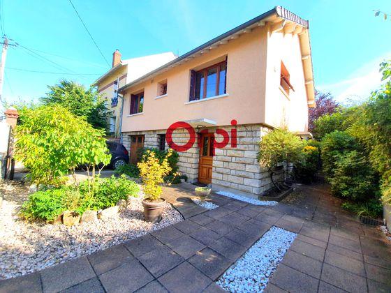 Maison a vendre houilles - 4 pièce(s) - 91.15 m2 - Surfyn