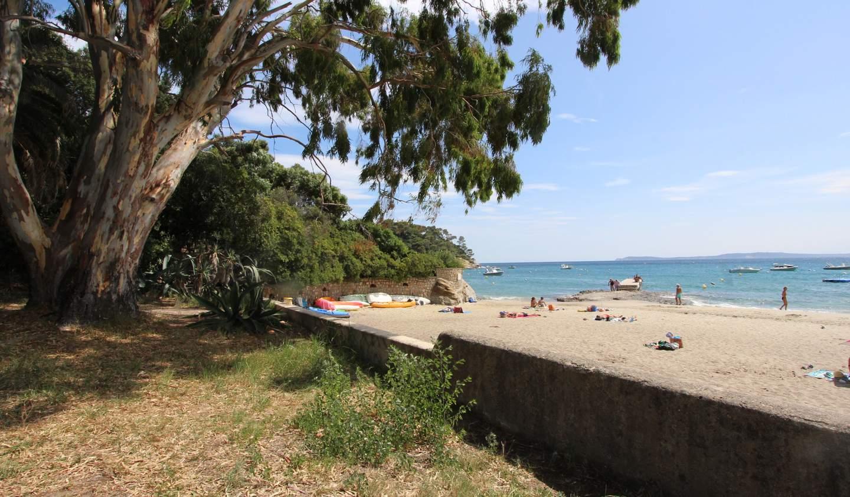 Propriété avec piscine Rayol-Canadel-sur-Mer