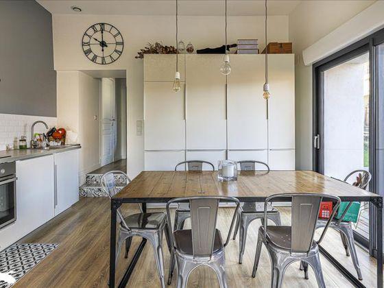 Vente maison 2 pièces 65 m2