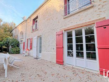 maison à Choisy-en-Brie (77)
