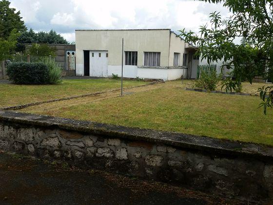 Location maison 3 pièces 81,1 m2
