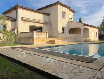 Villa 6 pièces 160,99 m2