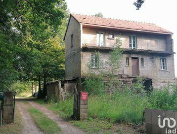 maison à Le Thieulin (28)