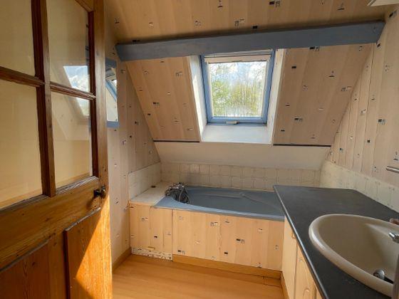 Vente maison 8 pièces 200,54 m2
