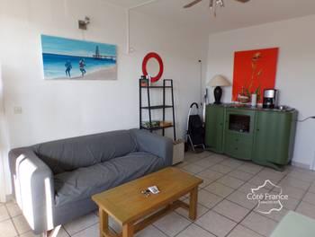 Appartement 3 pièces 31,35 m2