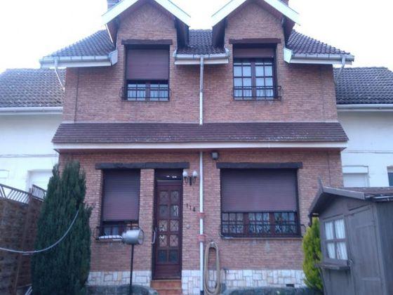 Vente maison 4 pièces 357 m2