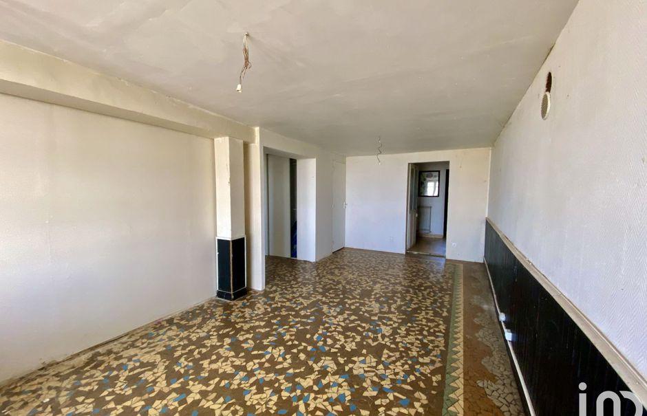 Vente maison 7 pièces 188 m² à Lutz-en-Dunois (28200), 106 000 €