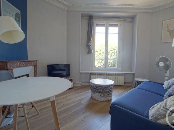 Vente appartement 2 pièces 32,66 m2
