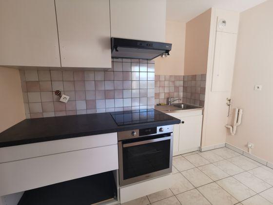 Location appartement 2 pièces 44,14 m2