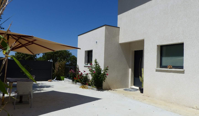 Villa avec terrasse Porticcio