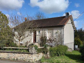 maison à Mazerolles (86)