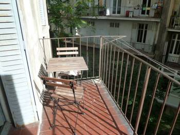 Appartement 2 pièces 44,46 m2