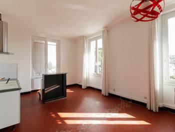 Appartement 3 pièces 52,7 m2