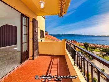 Appartement 4 pièces 100,57 m2