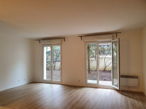Location appartement 2 pièces 52,11 m2