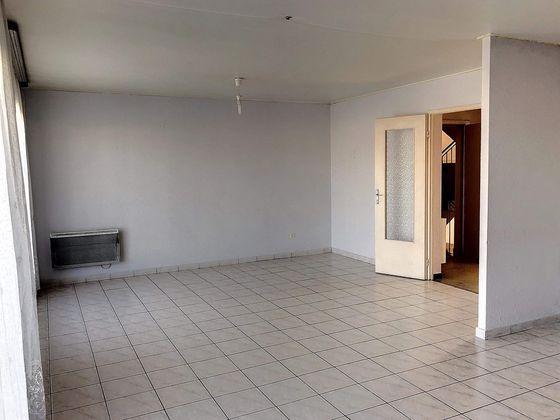 Vente appartement 3 pièces 92 m2