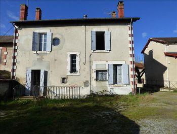maison à Lencouacq (40)