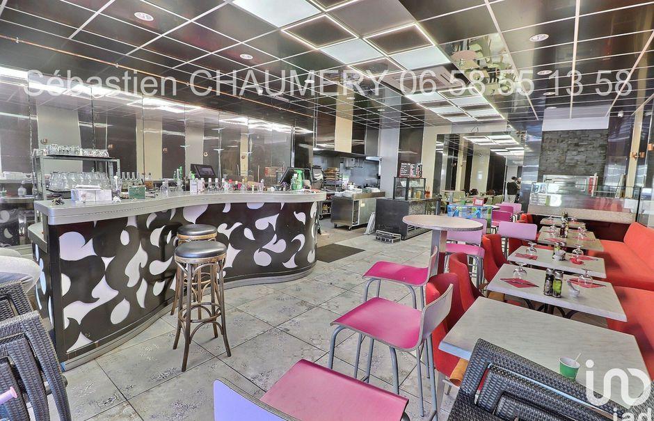 Vente locaux professionnels  159 m² à Marseille 15ème (13015), 320 000 €