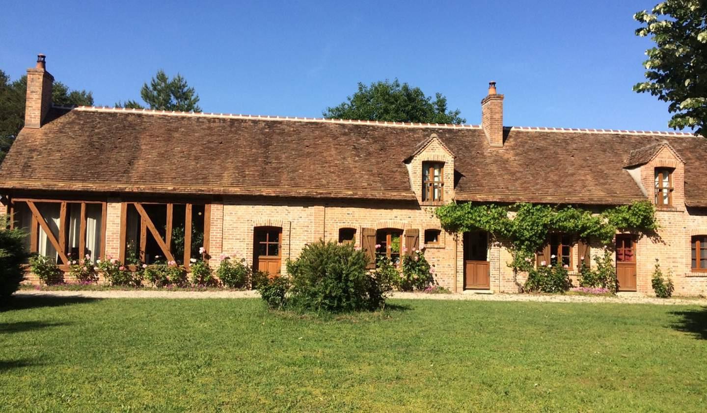 Maison Chambord