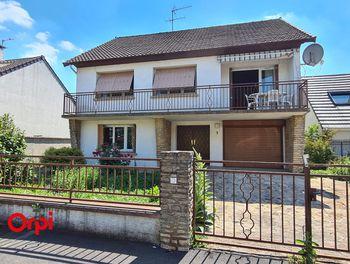maison à Arnouville-les-gonesse (95)