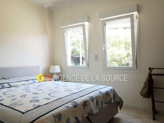 Vente appartement 3 pièces 56,05 m2