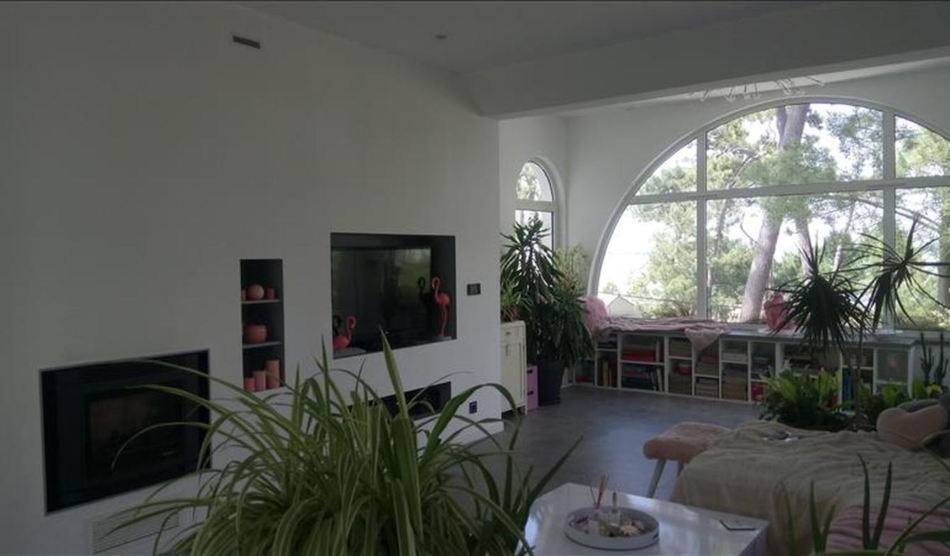 Maison La Tremblade
