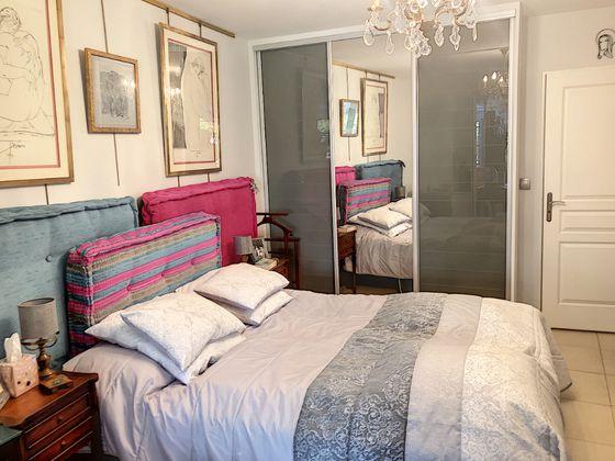 Vente appartement 4 pièces 99,27 m2