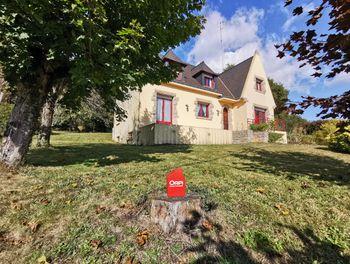 maison à Plaudren (56)