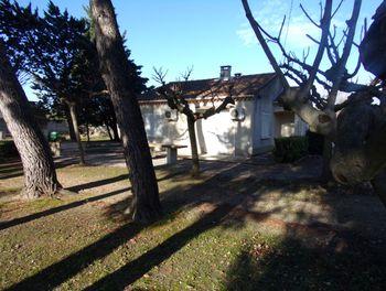 maison à Saint-Saturnin-lès-Avignon (84)