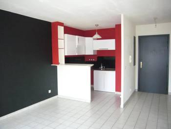 Appartement 2 pièces 36,33 m2