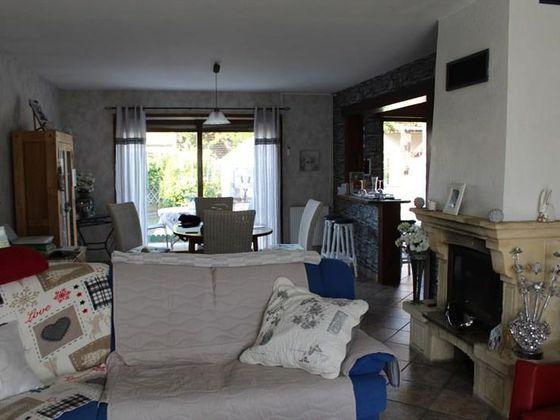 Vente maison 4 pièces 138 m2