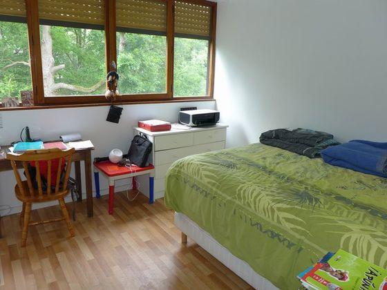 Vente appartement 6 pièces 113,23 m2