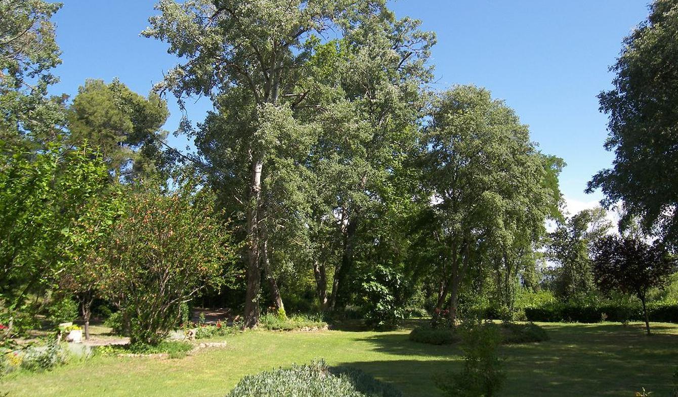Property with garden Pezenas
