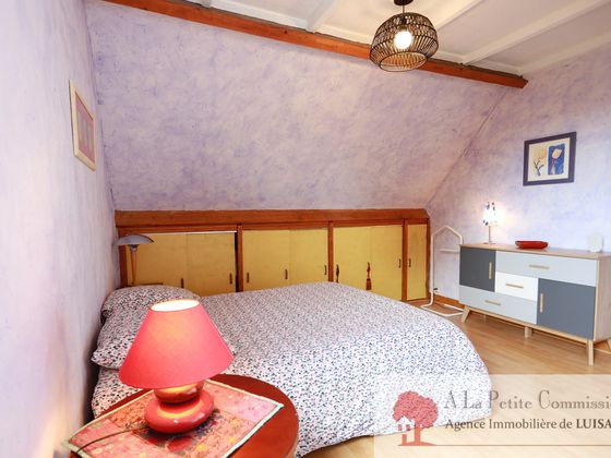 Vente maison 7 pièces 154 m2