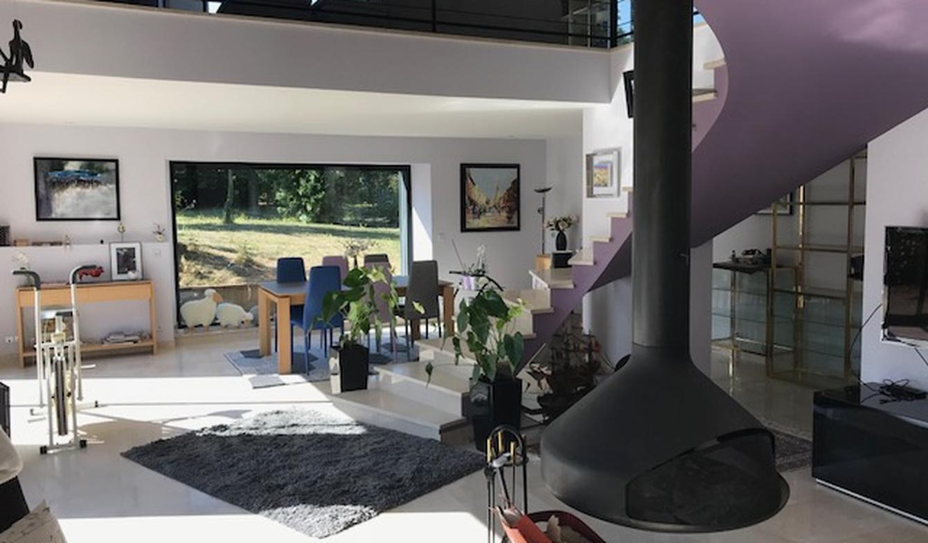 Maison avec terrasse Thorigny-sur-Oreuse