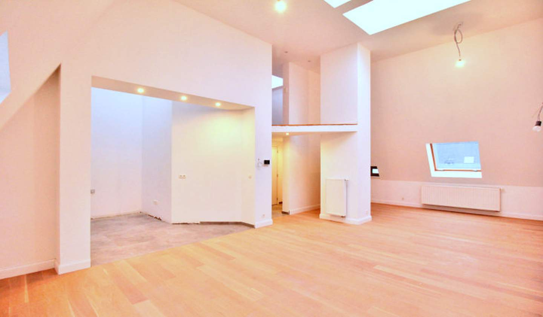 Appartement Anderlecht