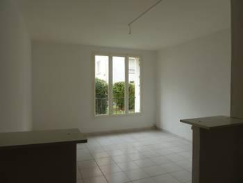 Appartement 3 pièces 55,63 m2