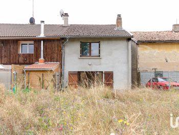 maison à Le Neufour (55)