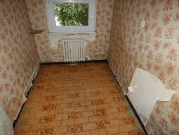 Maison 3 pièces 76,85 m2