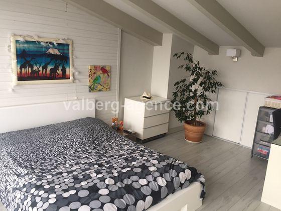 Vente appartement 4 pièces 81,65 m2