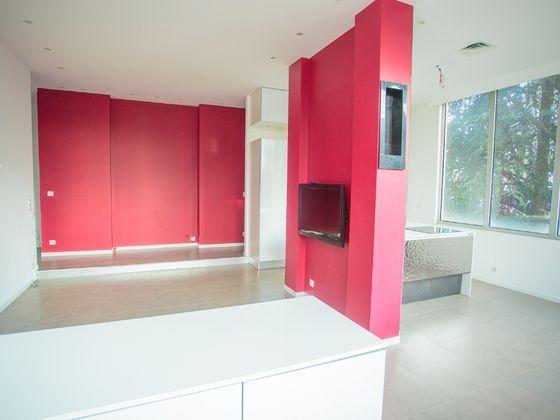 Vente appartement 4 pièces 93,15 m2