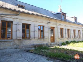 Maison 6 pièces 154 m2