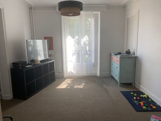 Location appartement 4 pièces 72,66 m2