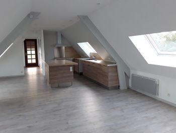 appartement à Saint-Benoît-d'Hébertot (14)